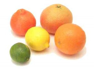 Citrusfruits