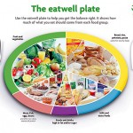 UK eatwell-plate